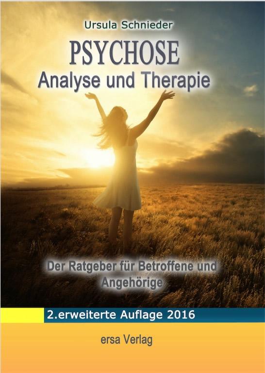 Psychose Analyse und Therapie