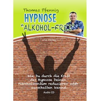 Hypnose gegen Alkoholismus
