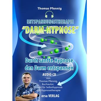 Hypnose gegen Darmprobleme