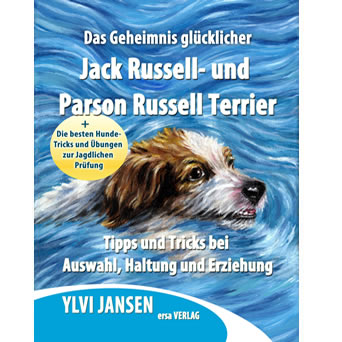 Jack Russell und Parson Russell