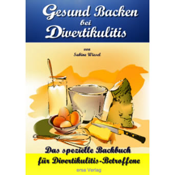 Backen bei Divertikulitis