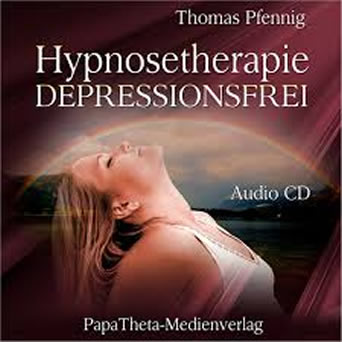 Hypnose gegen Depressionen