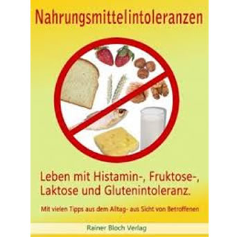 Nahrungsmittelintoleranzen