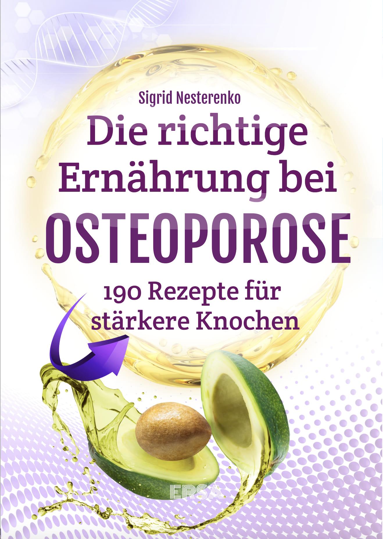 Osteoporose Ernährung